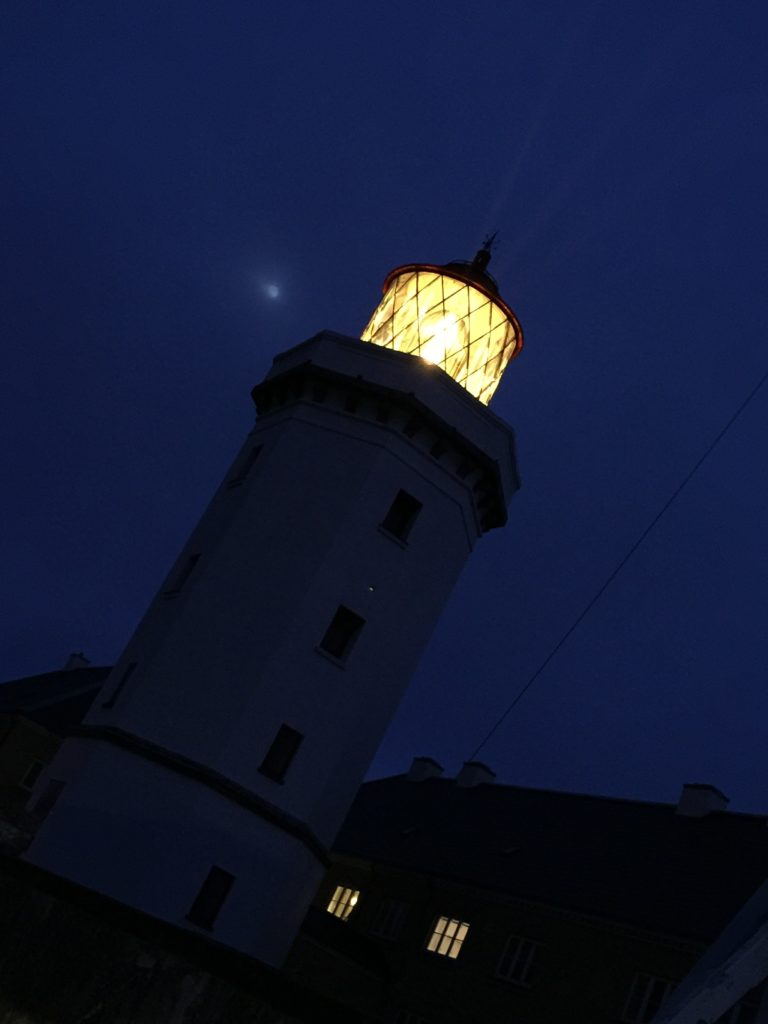 The North Atlantic Light House